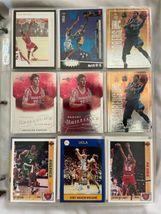 1404 NBA Basketball Card Lot Kevin McHale,James Worthy Stephon Marbury Rookie image 11