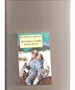 To Lasso A Lady (Hitched!) (Paperback) - $13.49