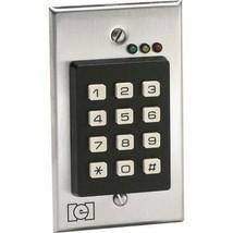 IEI 212i Indoor Flush-mount Keypad - $120.01