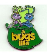 Atta &  Flik dated 1998  A Bug's Life authentic pin original Disney pin - $9.99