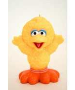 Sesame Street 123  Big Bird   3rd in Set of 11 Holiday Ornaments - $16.83