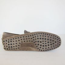 5 Palude Shoe Fibbietta S New Mocassino 5 Driver Tods US Marked 1692160 9 Sz 10 xUqFp