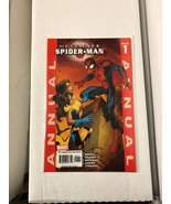 Ultimate Spider-Man Annual #1 - $12.00