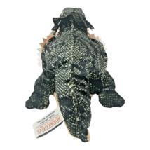 "Sonoran Stuffed Texas Horned Lizard Plush 10"" Stuffed Animal Toy Vintage... - $21.99"