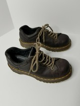 DR. MARTENS Men's Shoes Boots AW004 Made in England Size US 9 - $45.53