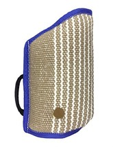 Dog Bite Sleeve Jute Tugs Entry Level for Arm Protection Training Playin... - €41,52 EUR