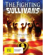 FIGHTING SULLIVANS  Anne Baxter  Thomas Mitchell  Drama  War  FREE LOCAL... - $7.17