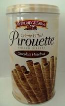 Pepperidge Farm Pirouette Chocolate Hazelnut, 13.5oz (3 pack) - $31.97