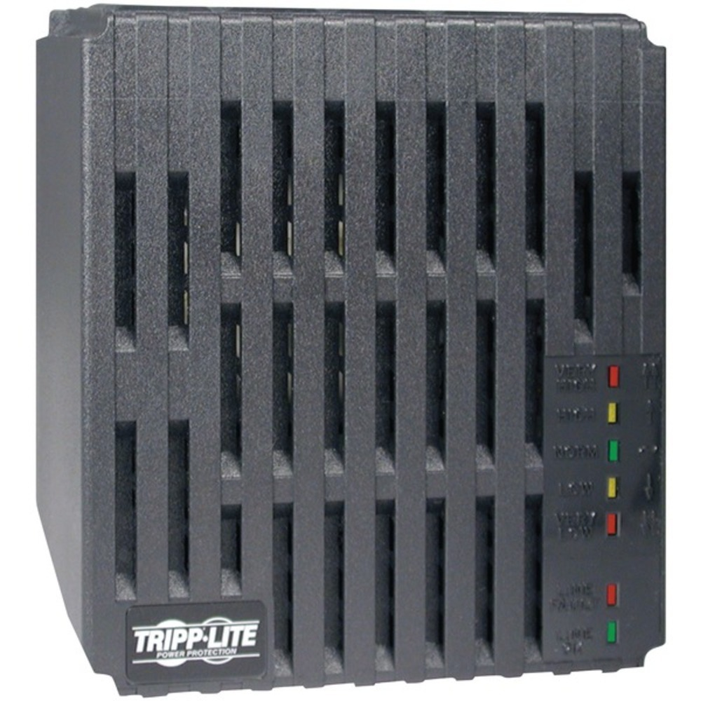 Primary image for Tripp Lite LC2400 2,400-Watt 120-Volt Line Conditioner with 6 Outlets, 6-Foot Co