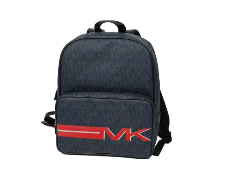 3e65d90c2ecf Michael Kors Jet Set Backpack Logo Large and 19 similar items. 57
