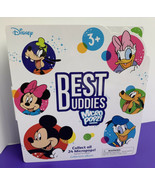 Disney Best Buddies Micro Popz Collectors Album NEW Display Game Board ONLY - $19.79