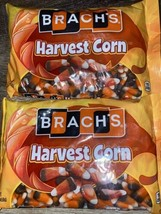 Brach's ~ Candy Harvest Corn Fall Candy 2-Bags 16.2 oz. ~ Expires 05/2022 - $23.36