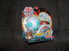 Bakugan Battle Planet Deka Bakugan Gorthion Jumbo Bakucore NEW - $36.00