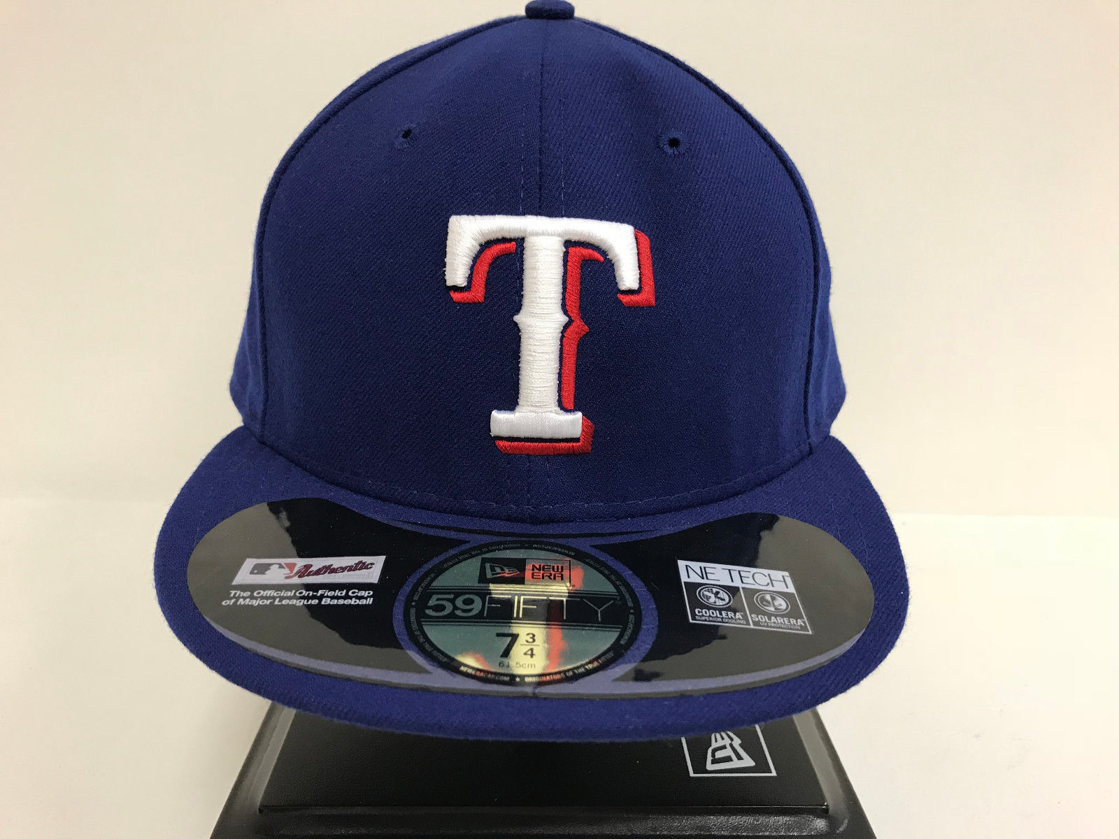uk availability 22bd8 c6a85 New Era 59Fifty 5950 MLB Authentic Texas and similar items. 57