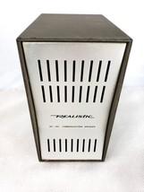 Realistic SP-150 Communications Speaker 8 ohms 2W Catalog No. 20-1500 - $56.25