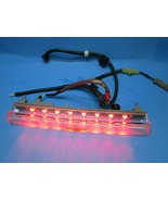 2008-2011 Subaru Impreza Hatch 5 door Third 3rd Brake Light LED Lamp Spo... - $43.19