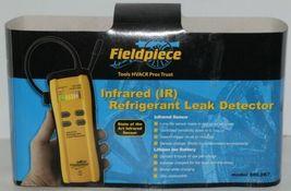 Fieldpiece SRL2K7 HVAC Infrared Refrigerant Leak Detector image 4