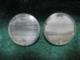 1969 FORD MUSTANG  OEM Back Up Light Lens-MACH 1-BOSS-SHELBY-GRANDE-Conv... - $24.95