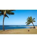 Poipu Beach, Kaua'i, Hawaii, Fine Art Photos, Paper, Metal, Canvas Prints - $40.00