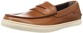 Cole Haan Men's Nantucket Loafer, British Tan Handstain, 10.5 M US - $59.64