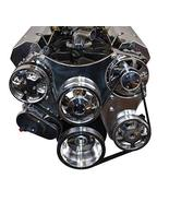 A-Team Performance Serpentine Front Drive System Compatible with Chevrol... - $1,149.99