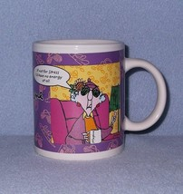 Hallmark Maxine Mug Breakfast in Bed & Flavored Tea - $4.99