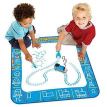 Spinmaster Aquadoodle Thomas Toot N Doodle - $157.41