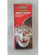 "NEW Pilot Automotive PM-22127 EVIL SKULL INFERNO SHIFT KNOB Fits 5/16"" -... - $9.89"
