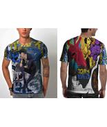 Cowboy Bebop Tee Men's T-shirt - $21.99