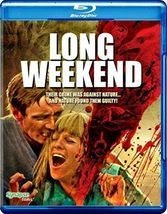 Long Weekend  - Synapse [Blu-ray] image 1
