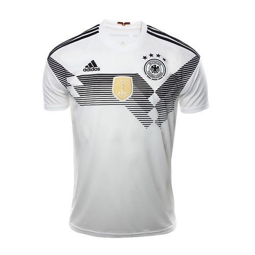 f3b0ab7ec World Cup Russia 2018 Germany soccer shirt and 50 similar items