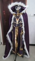 Fire Emblem: The Binding Blade Zephiel Cosplay Costume Outfit Buy - $269.00