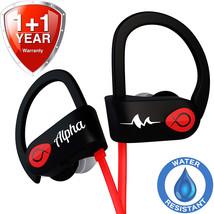 Wireless Headphones w/10+ Hours Battery - Improved 2019 - w/Mic IPX7 Wat... - $103.57