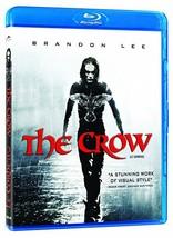 The Crow [Blu-ray, 1992]