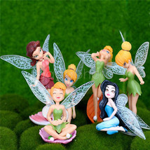 6pcs/Set Fairy Garden Miniatures toys Ornament - $7.20