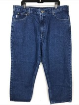 Carhartt Pants Jeans Size 40 X 30 Blue carpenter loose fit RN 14806 NWTS - $32.66