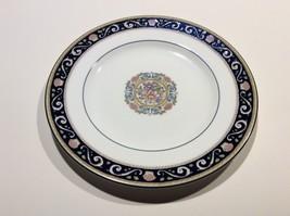"""Wedgwood Blue Runnymede Salad Plate s  8 1/8""""  W4472 - $9.88"""