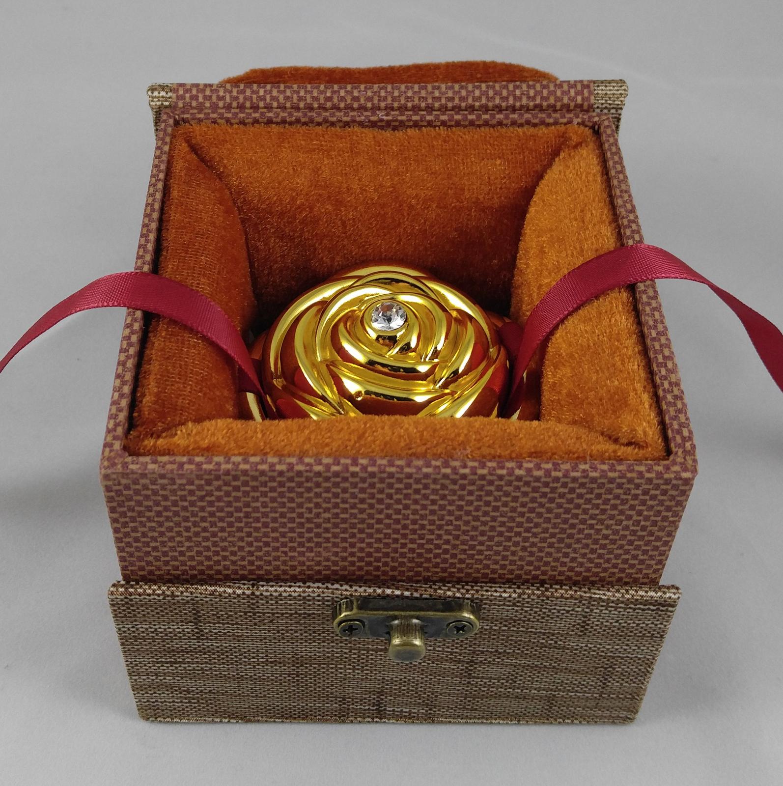 "Preserved Flower by ""Hey June Handmade"" - Rainbow Rose - Great Valentine's Gift!"