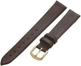 Hadley-Roma Women's LSL712RB 140 Genuine Leather Strap Watchband SHIPSFREE - $7.96