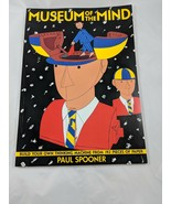 Museum of the Mind Build Your Own Thinking Machine Paul Spooner - $10.03