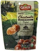 Gefen Whole Chestnuts, Roasted & Peeled, 5.2-Ounces Pack of 12 - $36.68