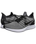 Men's Nike Air Zoom Mariah Flyknit Racer Running Shoes, 918264 015 Multi... - $119.95