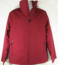 TIMBERLAND MT.CRESCENT MEN'S WATERPROOF HOODED JACKET Size L, #A1RZG-M49 - $75.59