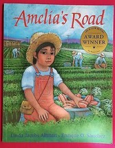 Amelia's Road by Linda Jacobs Altman (1995, Paperback Book) - $3.95