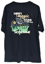 The Shirt 28 Years 2017 Notre Dame Football Magic in the Sound of Their Name XL image 2