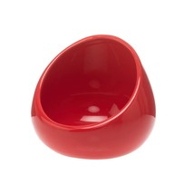 #12010754 *Ceramic Boom Bowl - Cherry Red* - $12.48
