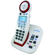 Clarity Xlc7bt Cordless Amplified Phone CLAR59364 - $145.36