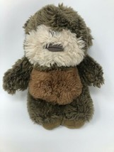 "Disney Parks 2004 Star Wars Ewok 8"" Soft PlushDisneyland stuffed animal... - $9.99"