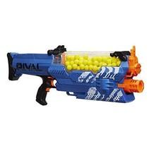 Nerf Rival Nemesis MXVII-10K Fully Motorized Gun Kids Toys Gift Blue NEW - $148.75