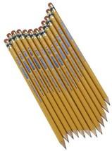 Write Dudes USA Gold Premium Cedar No. 2 Pre-Sharpened Pencils 12-Count ... - $3.59